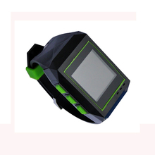 Wrist watch gps tracker tk301 for old people use with voice listening function