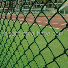 cheap chian link dog kennels, fence mesh for beef cattle in australia from he bei wire mesh factory