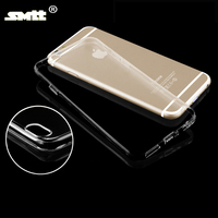 Custom Plastic Clear Wholesale Cell Phone Case For Iphone 6