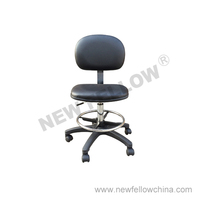 NF-M4 Medical Stools With Wheels