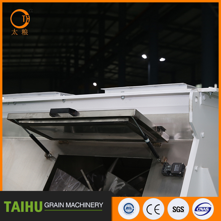 Hot sale hot sell feed crusher and mixer Premium
