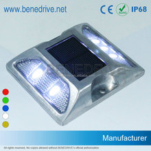 Qualified IP68 Anti-Heating ultra bright road stud Manufacturer Factory