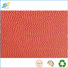 1.3mm High quality pvc leather for basketball (#939)