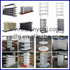 Best Quality grocery shelves for sale with various size and different colour-direct sale from Yuanda Factory