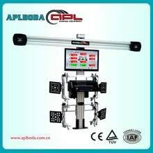 Newest APLBODA 3d Four Wheel Alignment