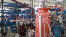 High pressure 2 Tank Polyurethane foam machine(CE Certification)