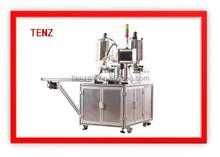 Custom Servo & Air Control 2 Color BB Cream Filling Machine OEM/ODM