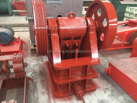 High crush ratio mining machinery, jaw crusher price for sale