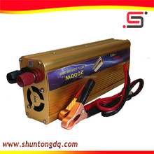 good quantity 1000w/2000W solar power inverter with battery charger made in china