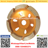 4 Inch Diamond Grinding Cup Wheel 100mm Concrete Grinding Blade
