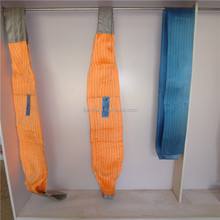new design high quality webbing in lifting sling