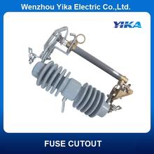 Wenzhou yika iec 24kv recorte del fusible de cerámica 100a/200a
