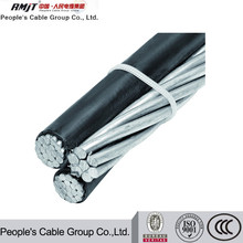25mm2 35mm2 50mm2 70mm2 11kv abc cable/electric cable