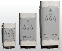 Three phase SCR power regulator