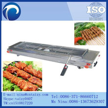 easy operation gas pig roasting oven duck roasting oven (gas) oven roasting
