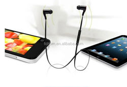 Factory outlet wireless 4.0 hidden invisible mini earphone/headphones/bluetooth