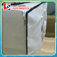 Fashion Cheap Red Small Promotional Non Woven Bag