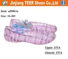 New Model Plastic Garden EVA Clogs Shoes