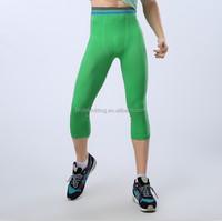 In Stock China Dropslip Company Men Seamless Pants No MOQ Manpris Sports Leggings