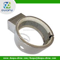 ceramic core heater 500w for industrial use
