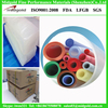 Clear silicone gel for silicon rubber products