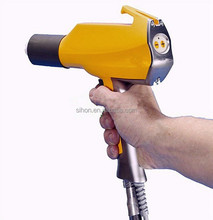 New Set Of Electrostatic Spray Gun