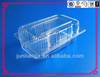 High quality dried meat floss bread packaging box