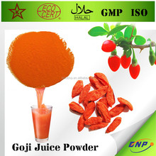 100% High Quality Nature Goji juice powder Wolfberry Extract