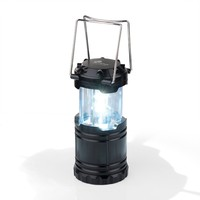 Ultra Bright LED Lantern Best Seller Camping Lantern Collapses Suitable for: Hiking,Camping,Emergencies,Hurricanes,Outages