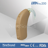 Powerful Programmable Digital china hearing aids