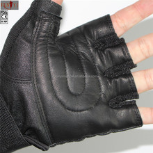 Non-slip Sport Gloves Breathable Half-finger Gloves for Weight Lifting Training Fitness Gym Workout Crossfit Sports