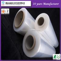 Clear Polyethylene Film Shrink Wrap FOSHAN Factory