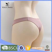 Lace Minimizer Hot Sexy Mature Women Underwear Panty Thongs