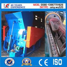 Multipurpose powerful plastic crusher for waste