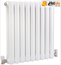 New Trend steel home heating radiators made in China