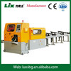 Automatic high speed precision saw for brass bar rod LYJ-50