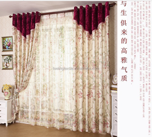 fresh and cool curtain fabric modern fabric livingroom curtain curtains and drapes