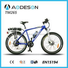 electric bike wholesale/motorized bicycle