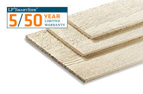 Lp smartside osb lap siding buy osb siding product on for Engineered wood siding vs fiber cement