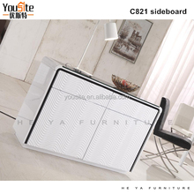 chinese furniture wooden teak buffet sideboards C821