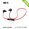 Sport bluetooth headset BH11V4.1Vimicro bluetooth phone headset for runner