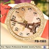 Fashion wristwatch hand watch for girl high quality aliexpress hot sell