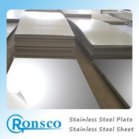 Certification Stainless Steel Plate Weight Calculator