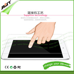 China Factory For Apple iPad Mini 4 Tempered Glass Screen Protector 0.3mm 9H Hardness, Anti-Scratch, Anti-Fingerprints, etc