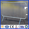 DM hot sale HDG steel tube welded traffic barrier made in Anping from China