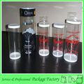 la moda de plástico a prueba de agua de frutos secos tostados de embalaje