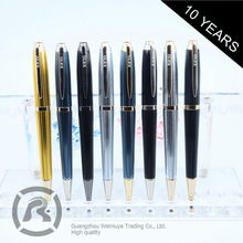Supplier Ball Point Fancy Writing Pens For Man