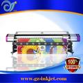 Cabeza dx5 3.2m eco solvente UD3212LC impresora en venta