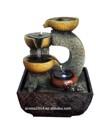 4 jarros decorativos fontes de água baratos interior