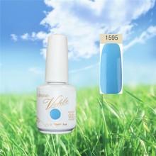 V.Chlo wholesale uv gel polish, just gel polish starter kit